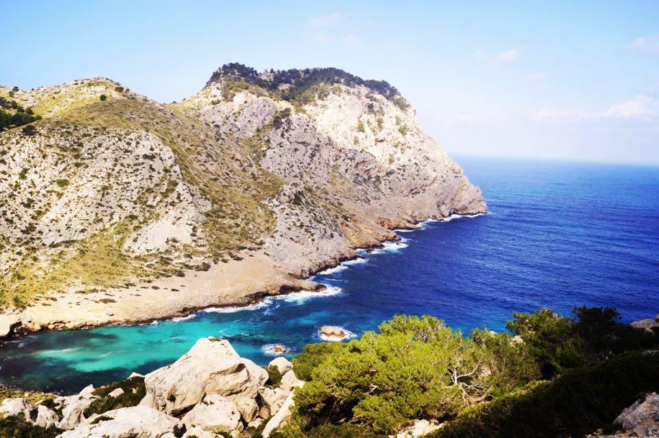 Cap de Formentor - Dutchbloggeronthemove