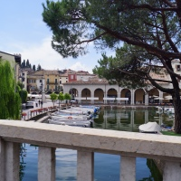 On the move to.. Desenzano del Garda + tips